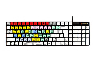 Editors Keys Ableton Live Dedicated PC Keyboard