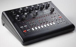 Mode Machines tb bassline xoxbox