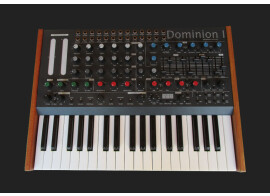 [Musikmesse] The MFB Dominion 1 confirmed