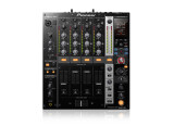 [Musikmesse] Pioneer launches the DJM-750 mixer