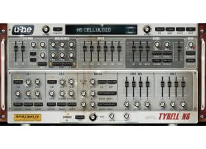 U-He Tyrell N6 v3