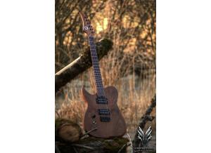 Hufschmid Guitars H6 Lefty