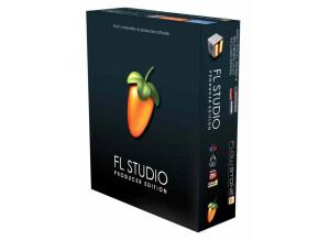 Image Line FL Studio 11 Producer Edition