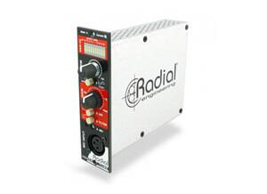 Radial Engineering PowerTube