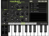 [Musikmesse] Waldorf Rocket Control for iPad