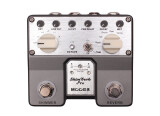 [Musikmesse] Mooer introduces the ShimVerb Pro