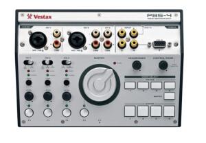 Vestax PBS-4