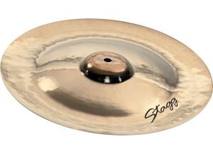 Stagg DH-CH8B