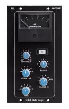 SSL G Comp Stereo Bus Compressor