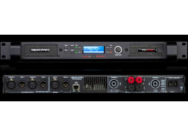 [Musikmesse] Lab.Gruppen iPD power amps