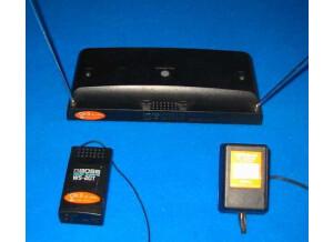 Boss WS-20 Wireless System