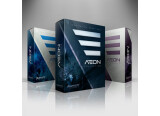 New AEON sample collection at Heavyocity