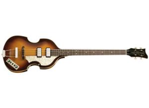 Hofner Guitars Contemporary Violin Cavern