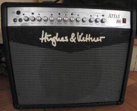 Hughes & Kettner Attax 100 (1993 Series)