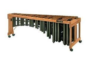 Bergerault Marimba Grand Pro 5