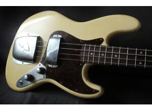 Stevie-G Jazz Bass