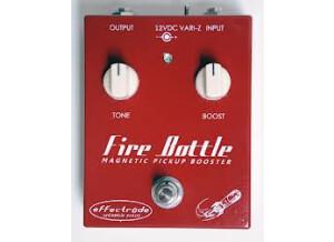 Effectrode Fire Bottle