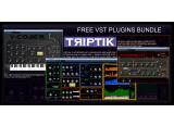 Audioutsider offers three VST plug-ins