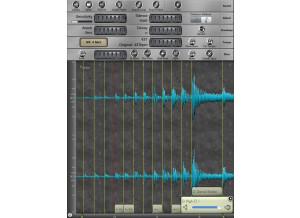 Tiv Studio Beat Twirl