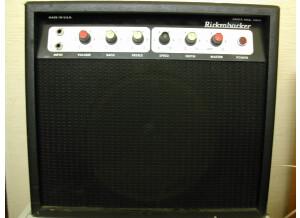Rickenbacker Tr7