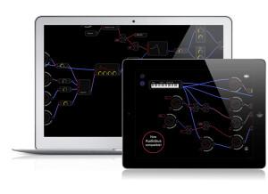 Subatomic Software Audulus 2 App