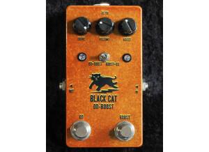 Black Cat Pedals OD-Boost