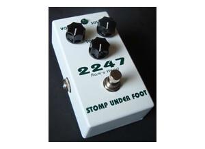 Stomp Under Foot 2247