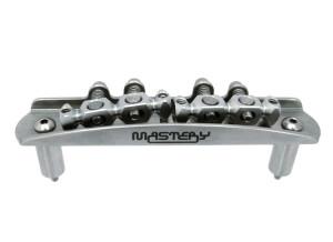Mastery Bridge M2 Offset for Fender Non-US