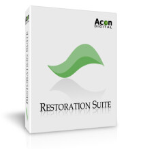 Acon Digital Media Restoration Suite