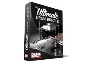Double Impact Drums The Ultimate Drum Bundle