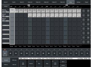 iMusic Album MIDI Pattern Sequencer