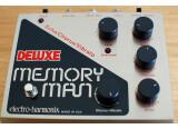Achète Electro-Harmonix Deluxe Memory Man Mk4