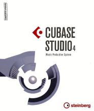 Steinberg Cubase Studio 4