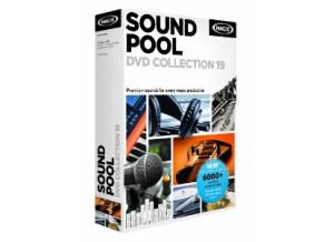 Magix soundpool dvd collection 19