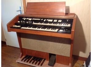 Hammond T200 Leslie