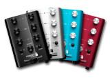 Pokket Mixer, the mini-mixer for DJ