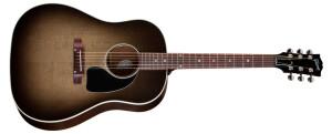 Gibson J-45 Cobraburst