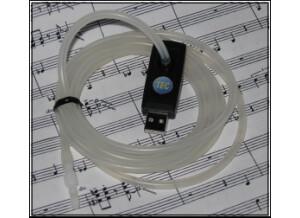 TEControl MIDI Breath Controller