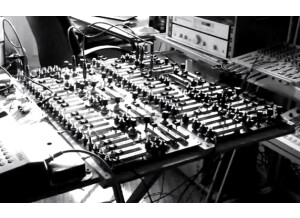MacBeth Studio Systems M5X