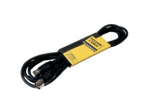 Yellow Cable MD3