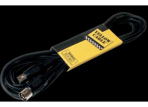 Yellow Cable MD05