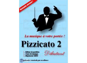 Arpège Musique Pizzicato Débutant