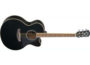 Yamaha CPX500II