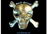 Skull Strings Drop Line