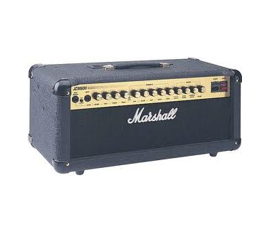 Marshall JCM600 [1997-2000]