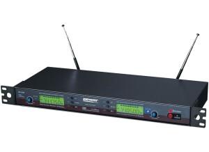 Power Acoustics BE5028 UHF