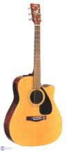 Yamaha FGX412C