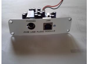 Behringer iAxe USB Audio Module
