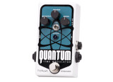 Pigtronix announces the Quantum Time Modulator