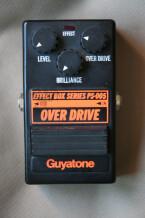 Guyatone PS-005 Overdrive